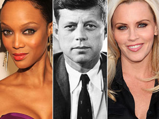 celebrities with IBS