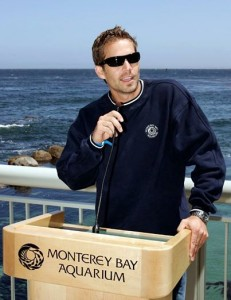 paul walker monterey
