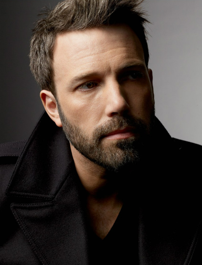 ben affleck alcohol