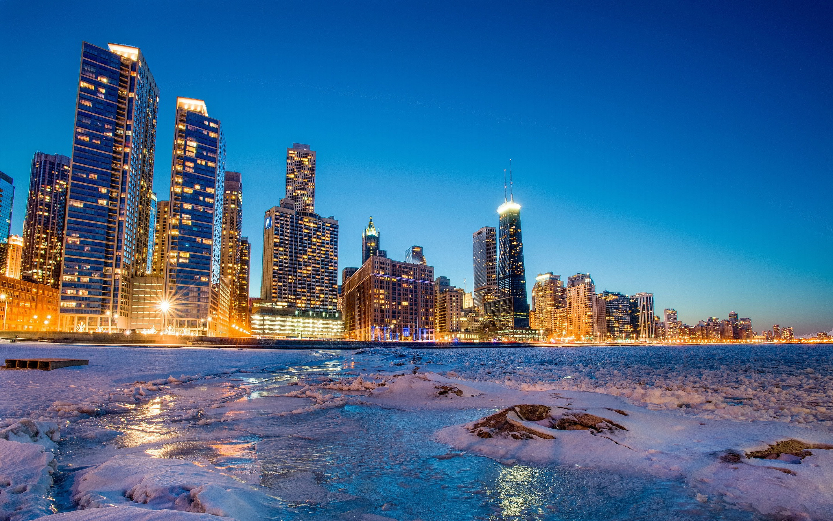 Chicago winter survival guide