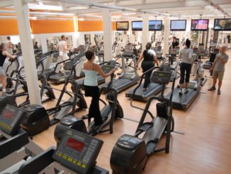 exercise reduces anxiety