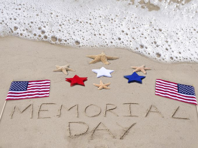 memorial day how to remember