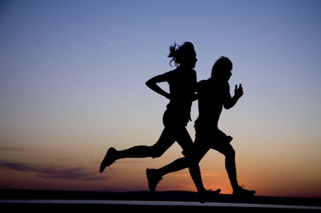running benefits mental health