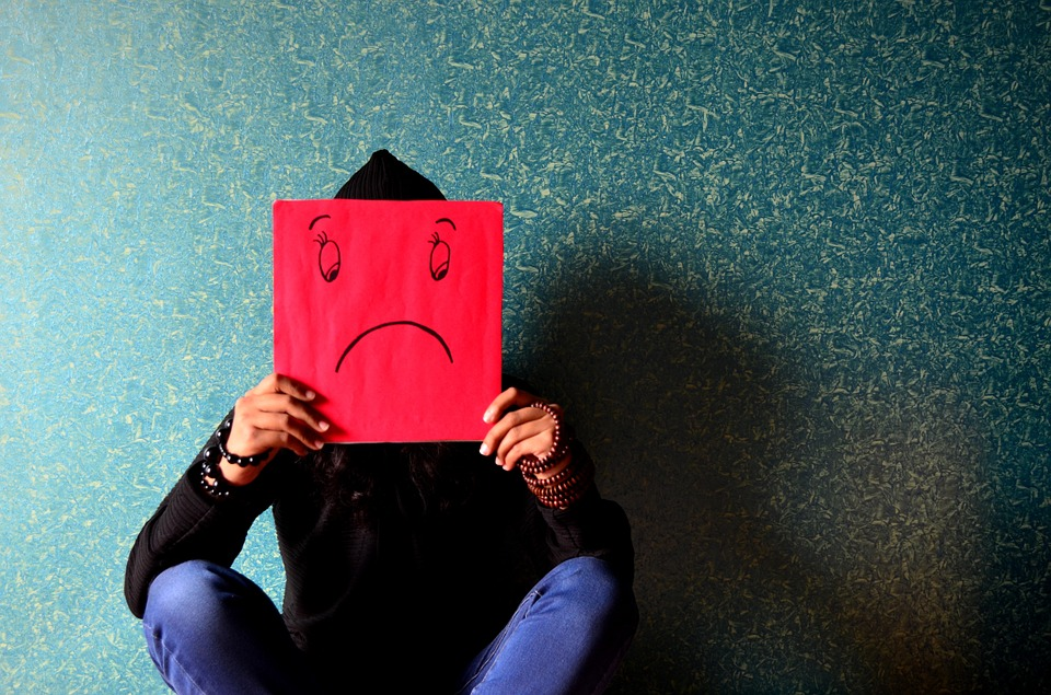 5 reasons you are not having fun