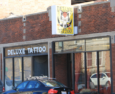 Best Tattoo Shops Chicago: Three Great Parlors! - 2nd Story Counseling