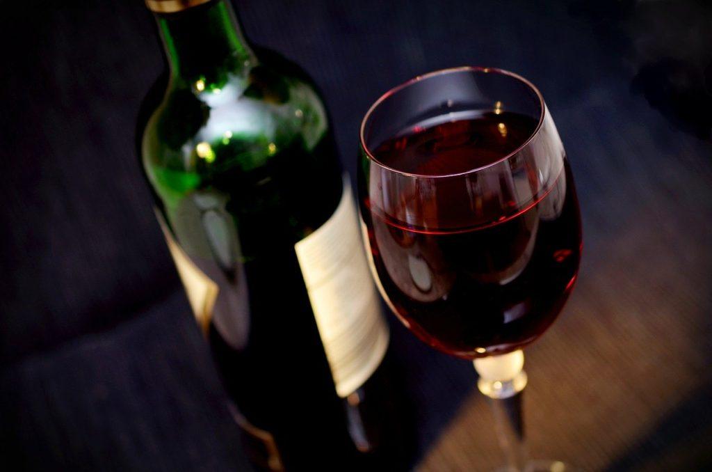 Meu marido é sóbrio - posso beber perto dele? 2