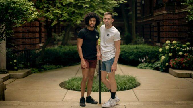 queer lgbt wesoły znęcanie się chicago